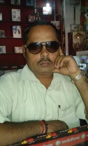 Shyam Krishna